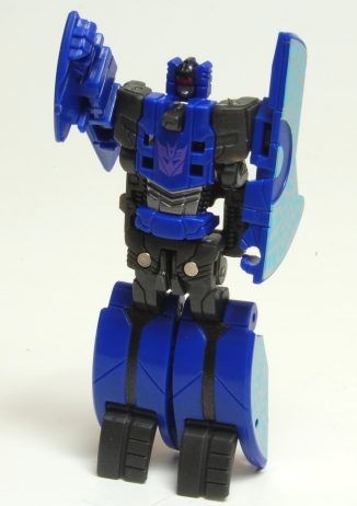 Soundblaster FoC Frenzy