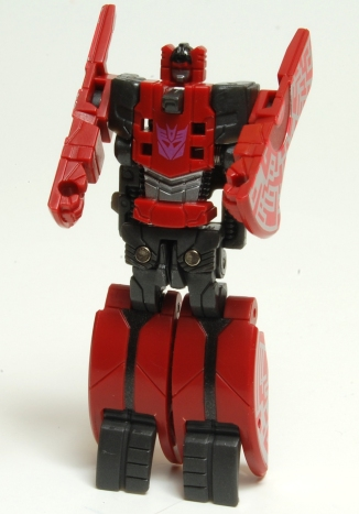 Soundblaster FoC Rumble