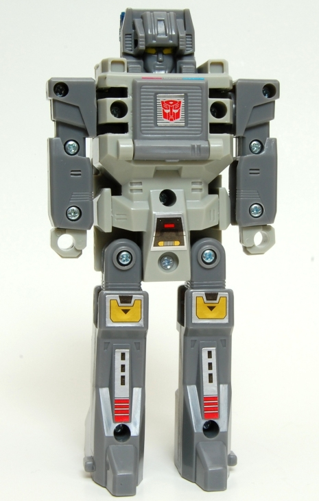 Fortress Maximus Fortress