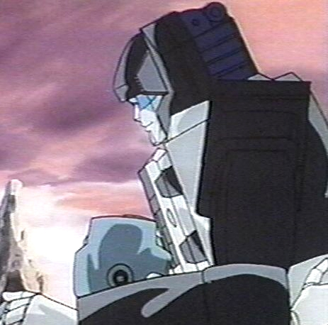 Fortress Maximus Headmasters Cartoon