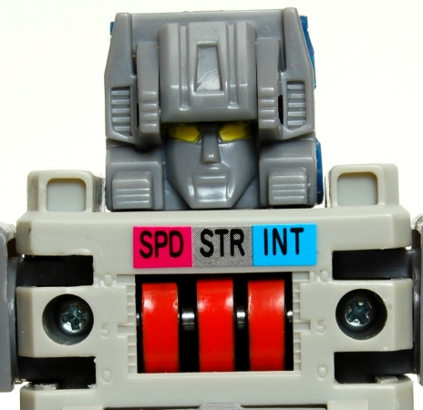 Fortress Maximus Tech Specs