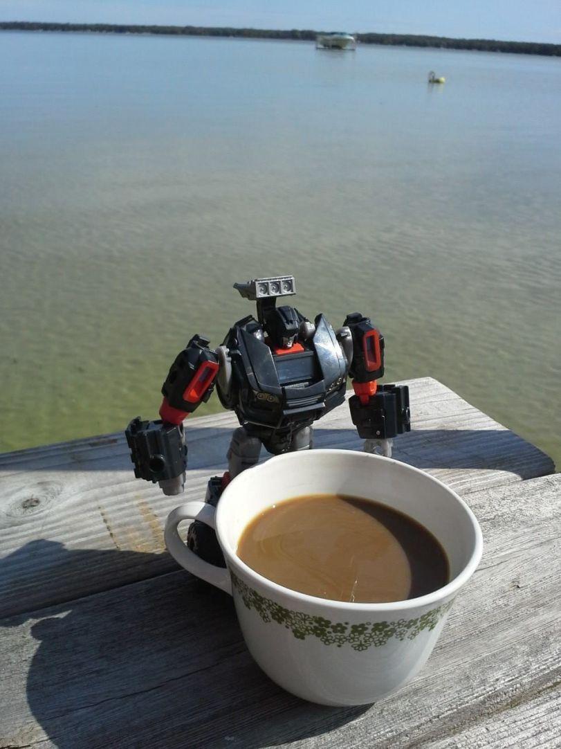 Trailbreaker Lake Coffee